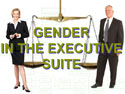 Gender in the Executive Suite